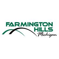 Farmington Hills Logo